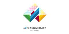 「創立60周年記念ムービー」を公開しました。